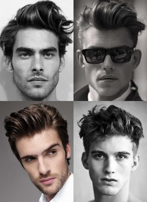 100+ Best Hairstyles for Men and Boys – The Ultimate Guide 2018