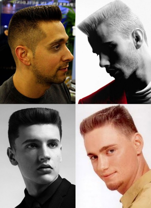 19 Awesome Military Haircuts For Men