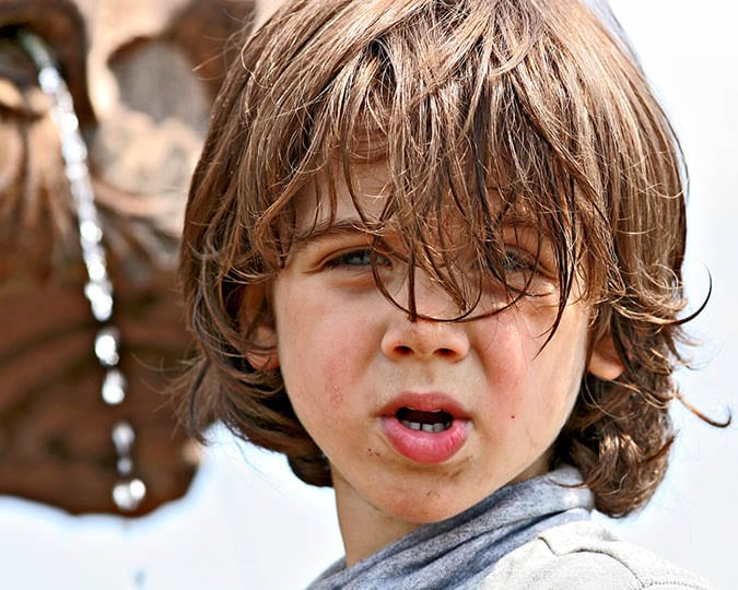 Astounding 35 Cute Toddler Boy Haircuts Hairstyle Inspiration Daily Dogsangcom