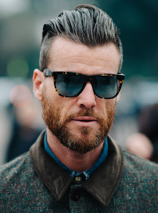 70+ Stylish Undercut Hairstyle Variations: A Complete Guide