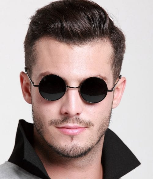 40 Favorite Haircuts For Men With Glasses: Find Your Perfect Style