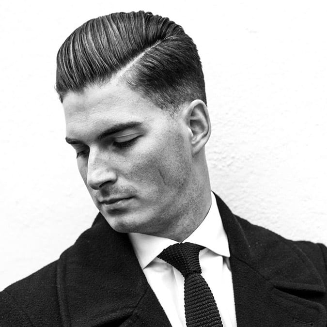Top 19 Business Hairstyles For Men
