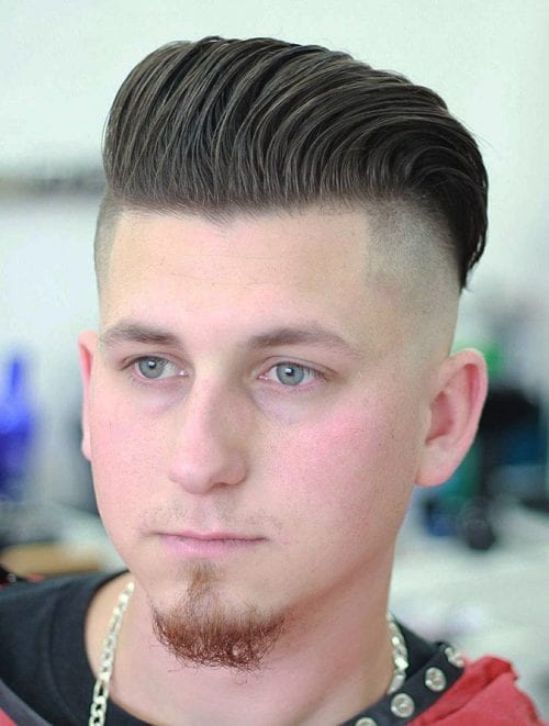 Long Hairstyles For Boys With Thick Hair Male Celebs With
