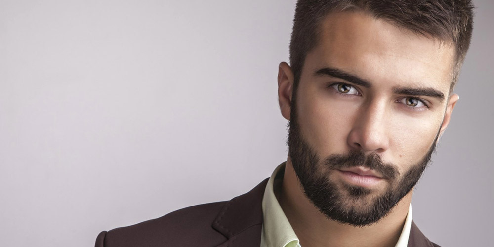 10 Men's Trendy Hairstyles Based On Face Structure