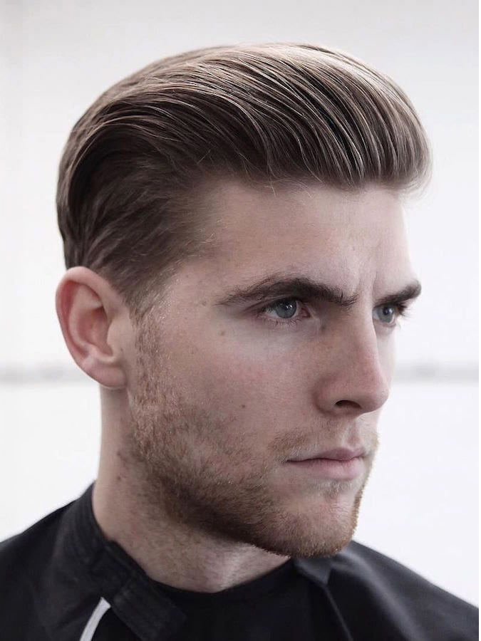 11 Slick Back Hairstyles A Classy Style Made Simple
