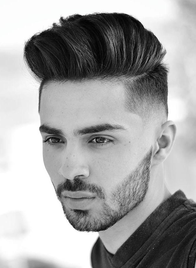 Groovy 25 Stylish Undercut Hairstyle Variations A Complete Guide Short Hairstyles Gunalazisus