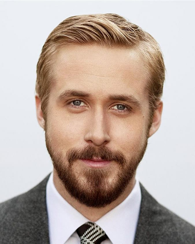 Best 45 Blonde Hairstyles for Men in 2017 Page 7