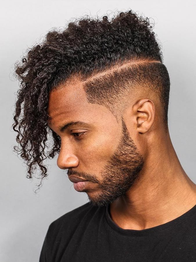 Line Up Haircut: Define Your Style With Our 15 Unique