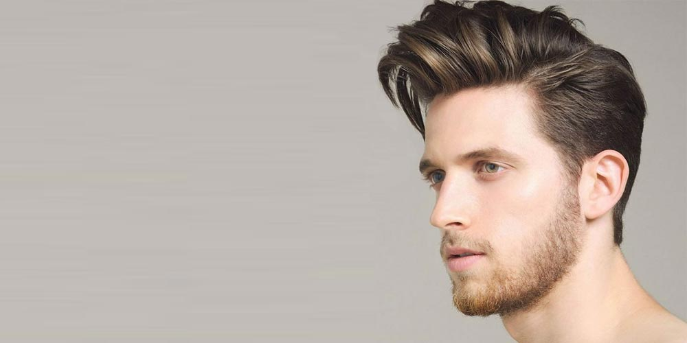 19 Pompadour Hairstyle Variations + Comprehensive Guide