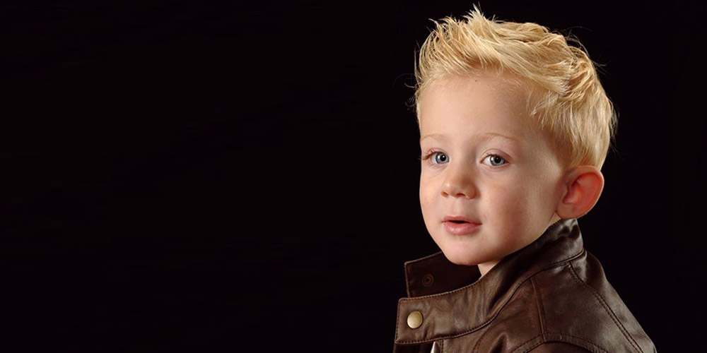50+ Cute Toddler Boy Haircuts Your Kids will Love