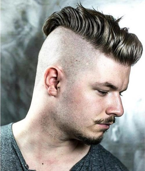 Popular Concept 45+ Mens Haircut Zero On Sides