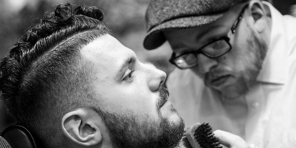 The most Wanted Hairstyles from Renowned Barbers Around the World
