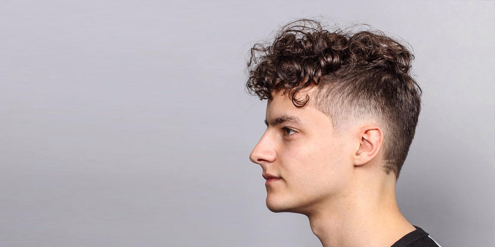 19 Drop Fade Haircuts Ideas – New Twist On A Classic