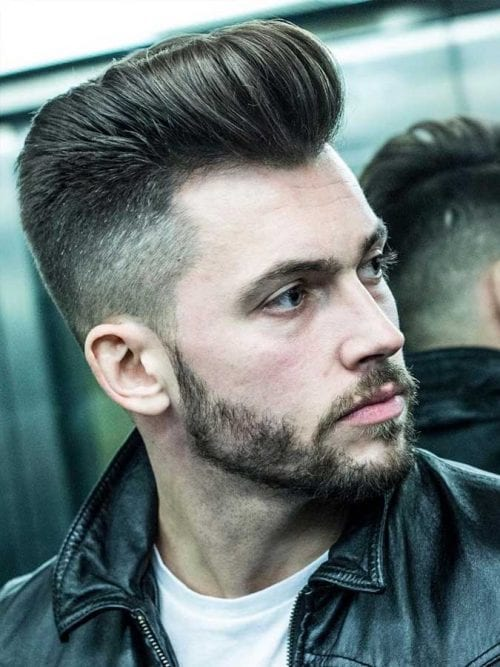 5 Most Influential Iconic Mens Hairstyles Of All Times