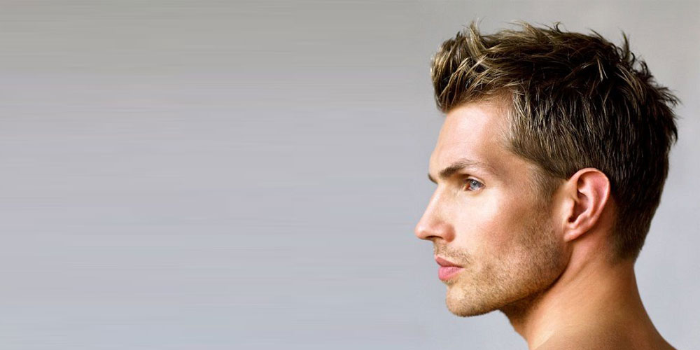 10 Unique Short Hairstyles for Men + Styling Tips