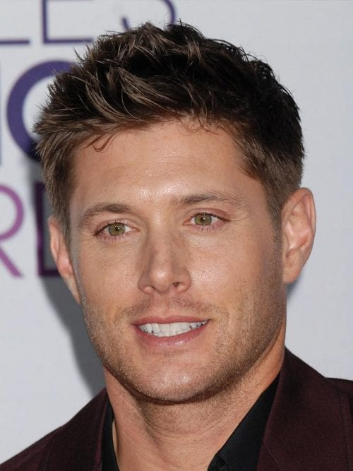 20 Exclusive Mens Celebrity Hairstyles