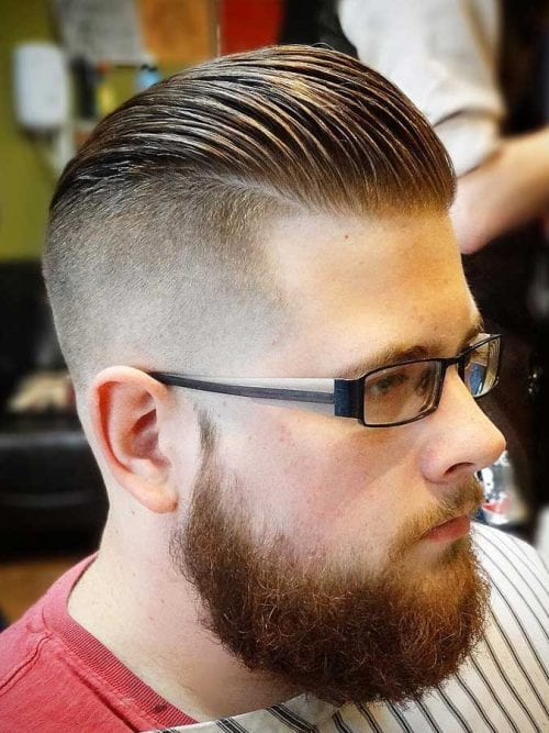 15 Hairstyles For Men With Thin Hair Add More Volume