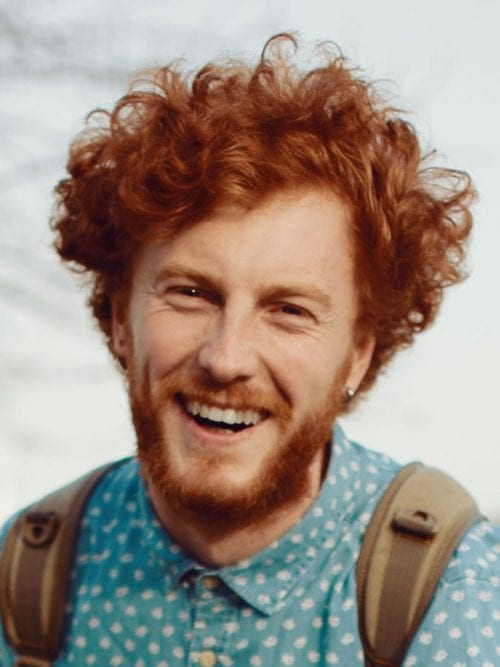 21 Eye Catching Red Hair Men S Hairstyles Ginger Hairstyles