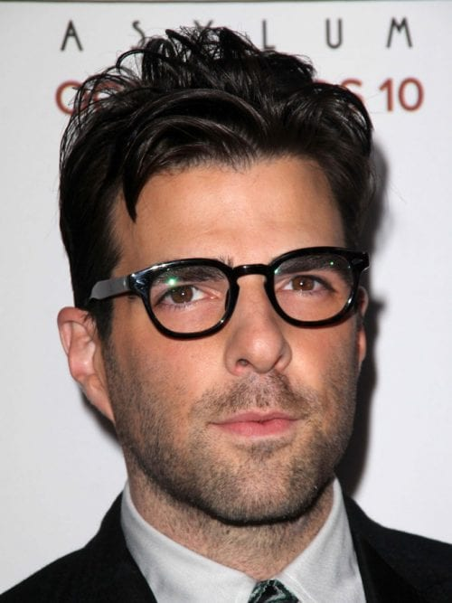 40 Favorite Haircuts For Men With Glasses: Find Your