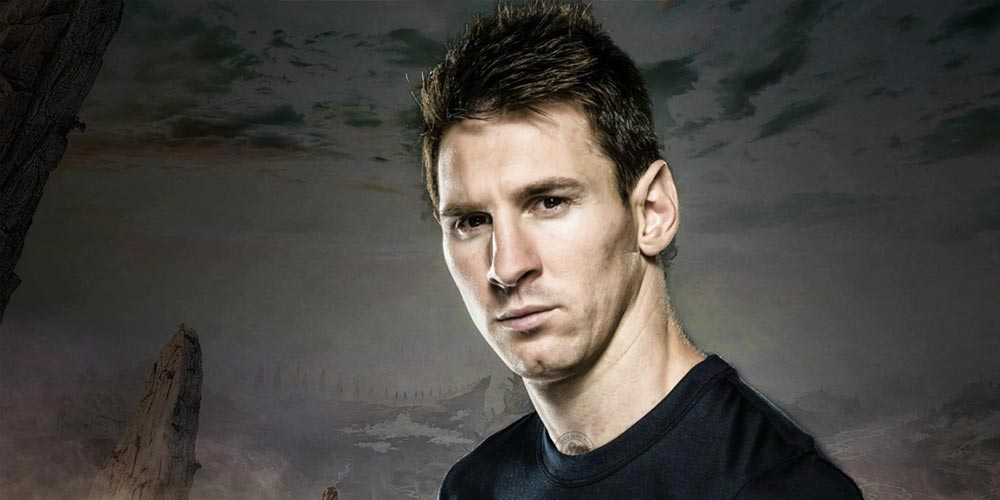 12 Iconic Soccer Haircuts – Get Inspired by The Best Players