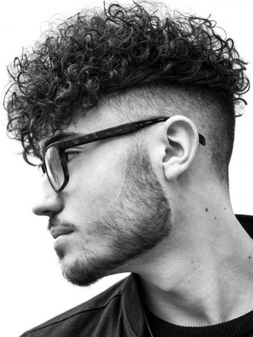 Skin Fade Haircut Ideas Trendsetter For - Hairstyle undercut pesepakbola