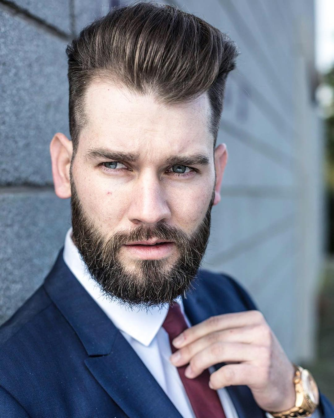 hair style of mens top 19 business hairstyles for 5775