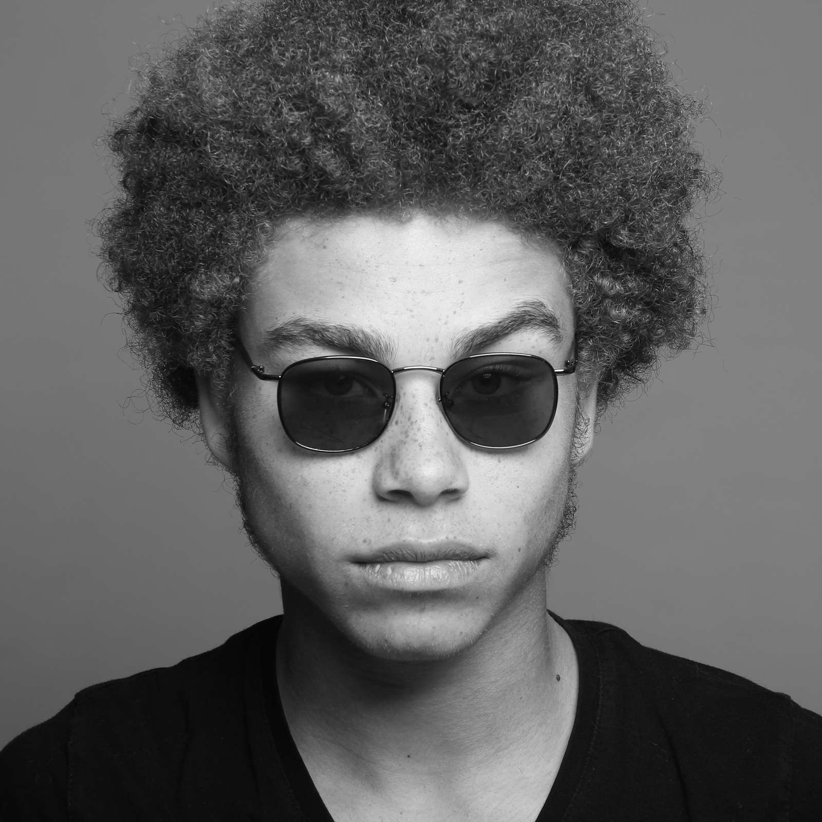 Top Afro Hairstyles for Men in 2019 (Visual Guide)