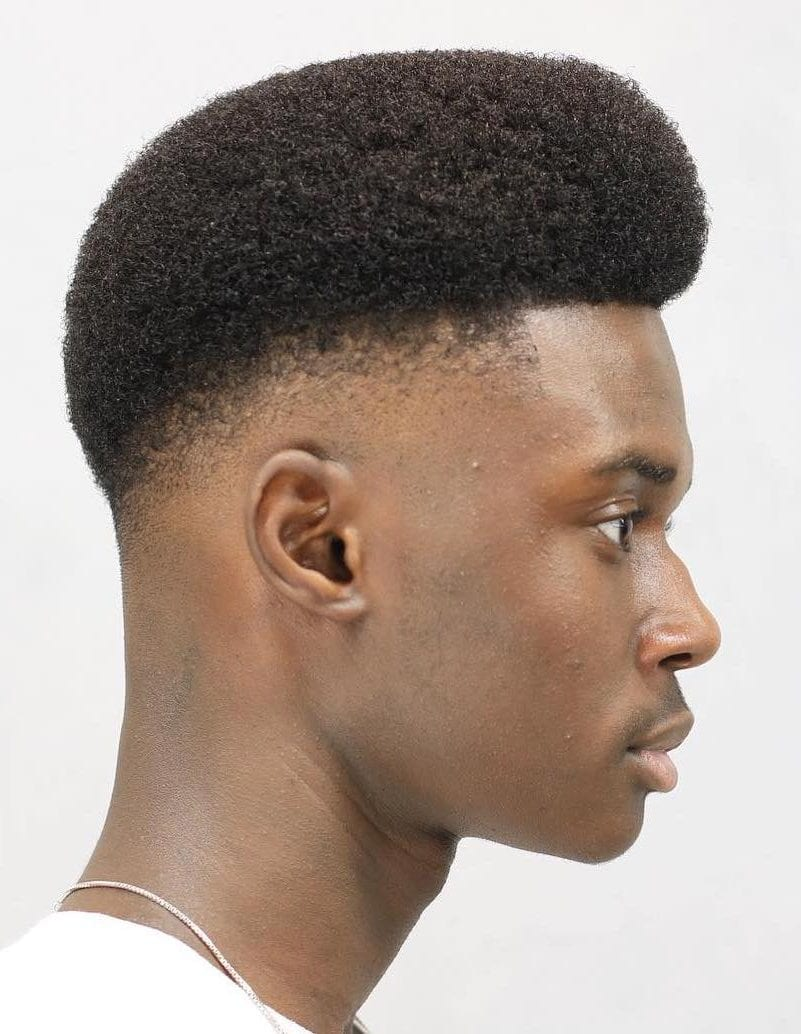 Fresh To Death 2020 Fades For Black Men