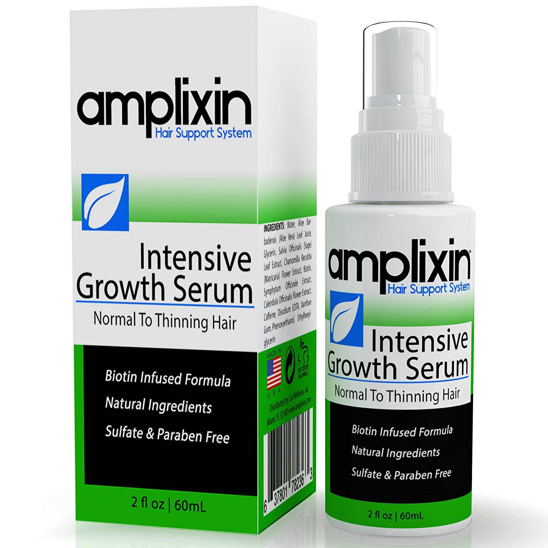 Amplixin Serum