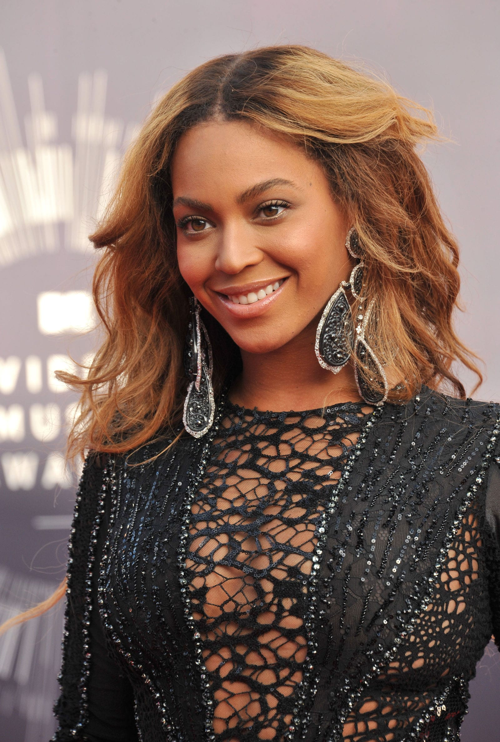 Beyonce Strawberry Blonde