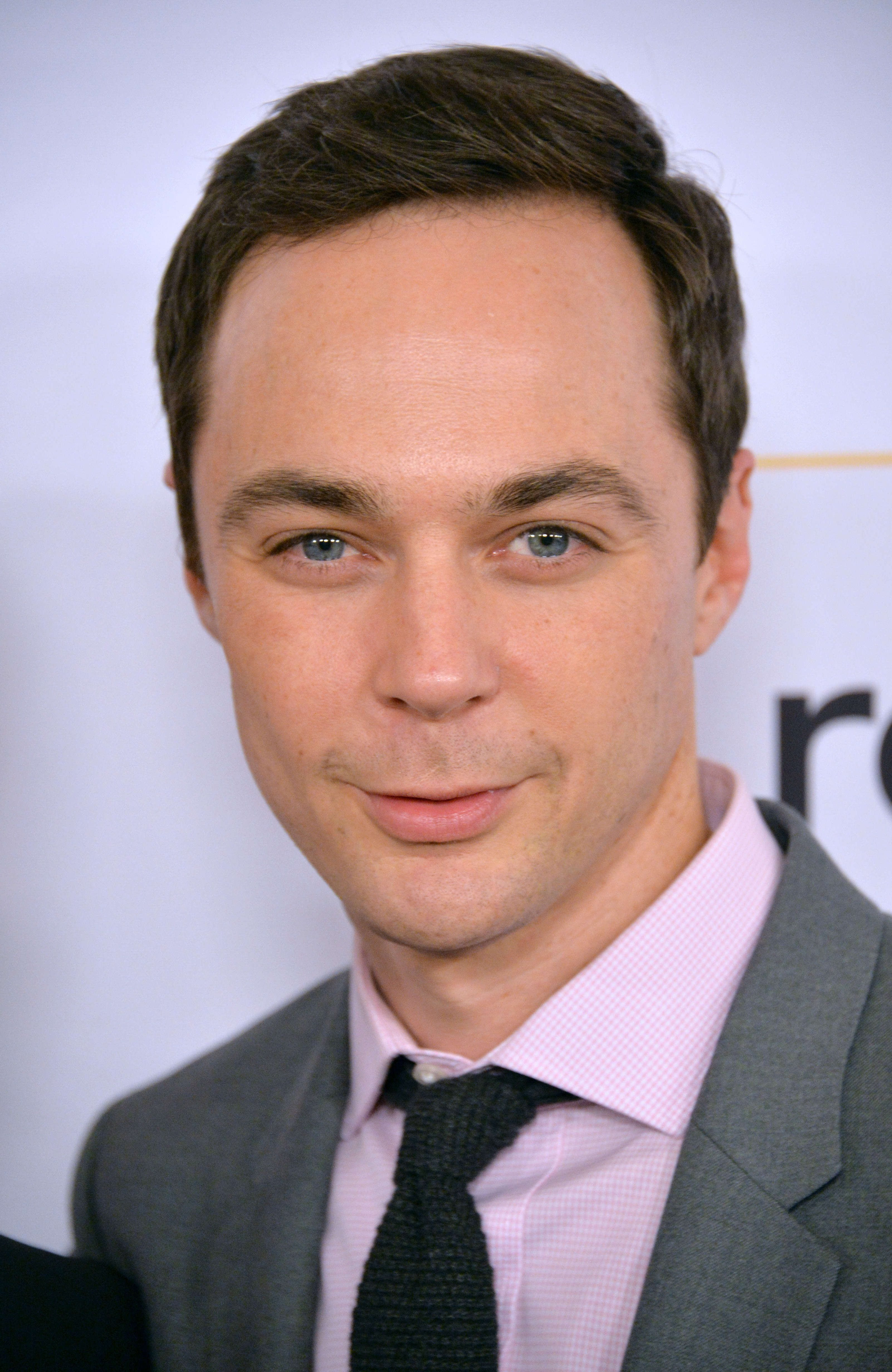 Jim Parsons' Ivy League