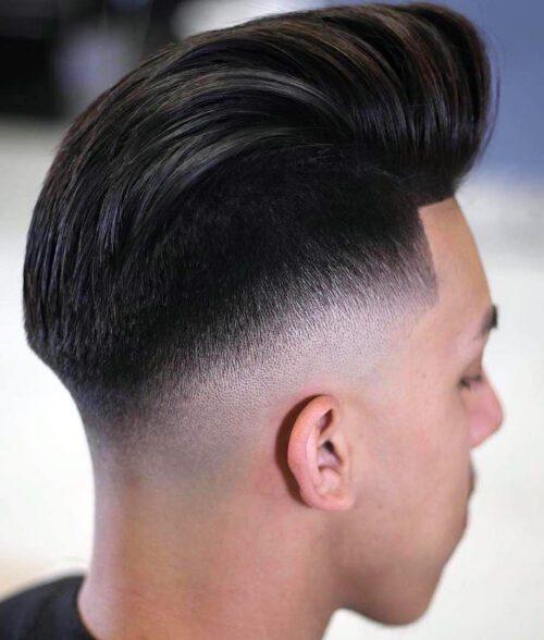 40 Elegant Taper Fade Haircuts For Clean Cut Gents