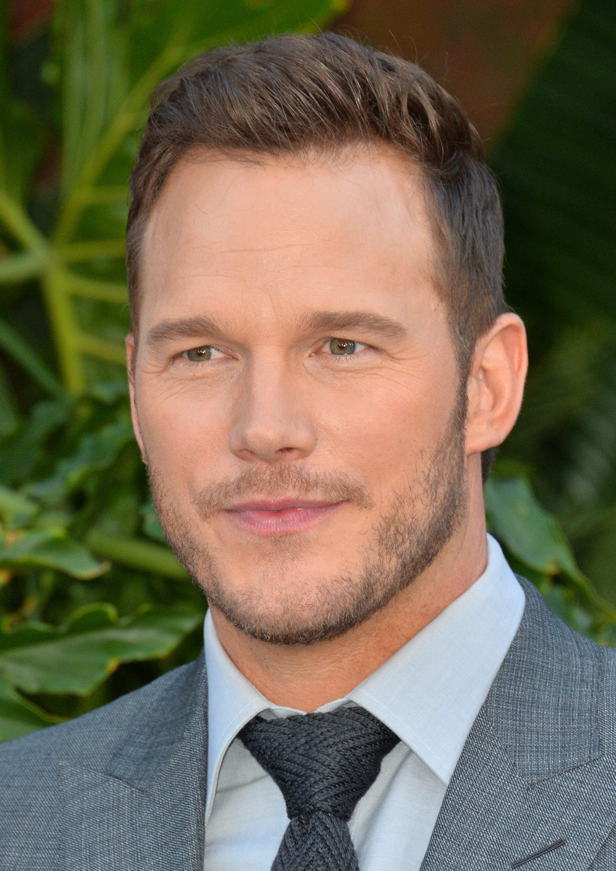 Chris Pratt's Ivy League