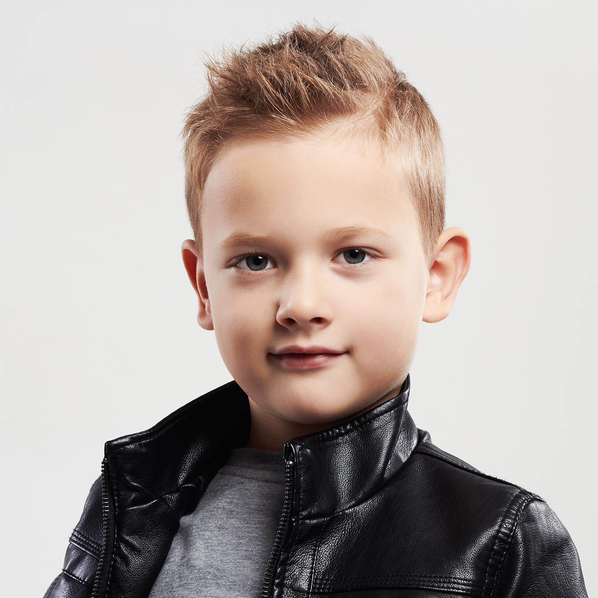 90+ Cool Haircuts for Kids for 2020