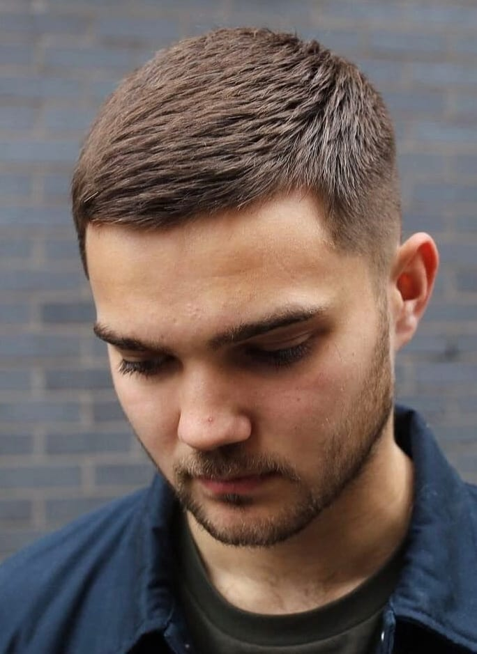 Best 30 Low Maintenance Haircuts For Guys