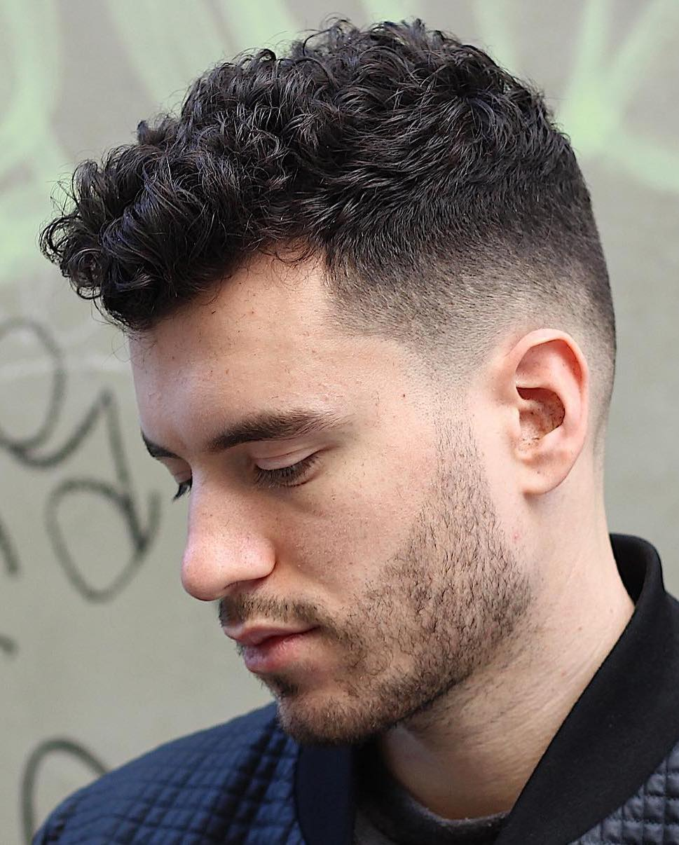 20 Drop Fade Haircuts Ideas New Twist On A Classic