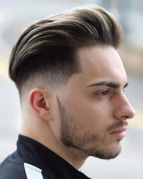 40 Brilliant Disconnected Undercut Examples + How To Guide