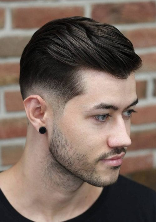 widows peak hair styles 20 best widow s peak hairstyles for 7770