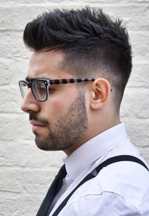 Top 50 Exceptional Mens Hairstyles For 2018 Revised