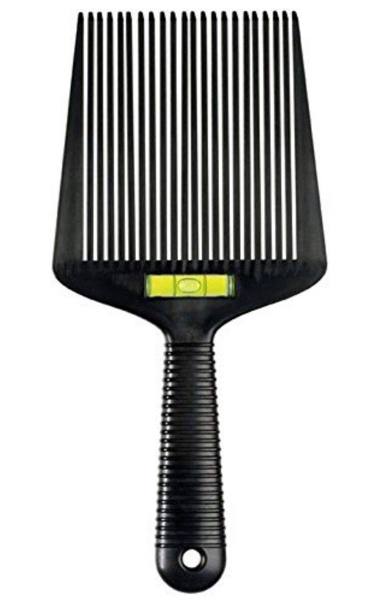 Flat-Top Comb (Flatopper)