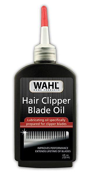 Hair Clipper Blade Oil