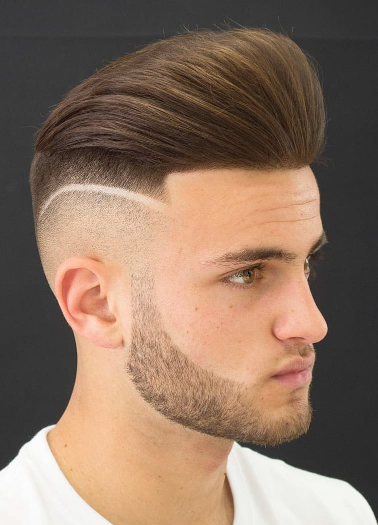 High Volume Pomp with Hard Line Design
