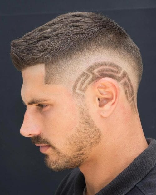 10 high and tight haircuts a classic military cut for men high and tight high skin fade solutioingenieria Gallery