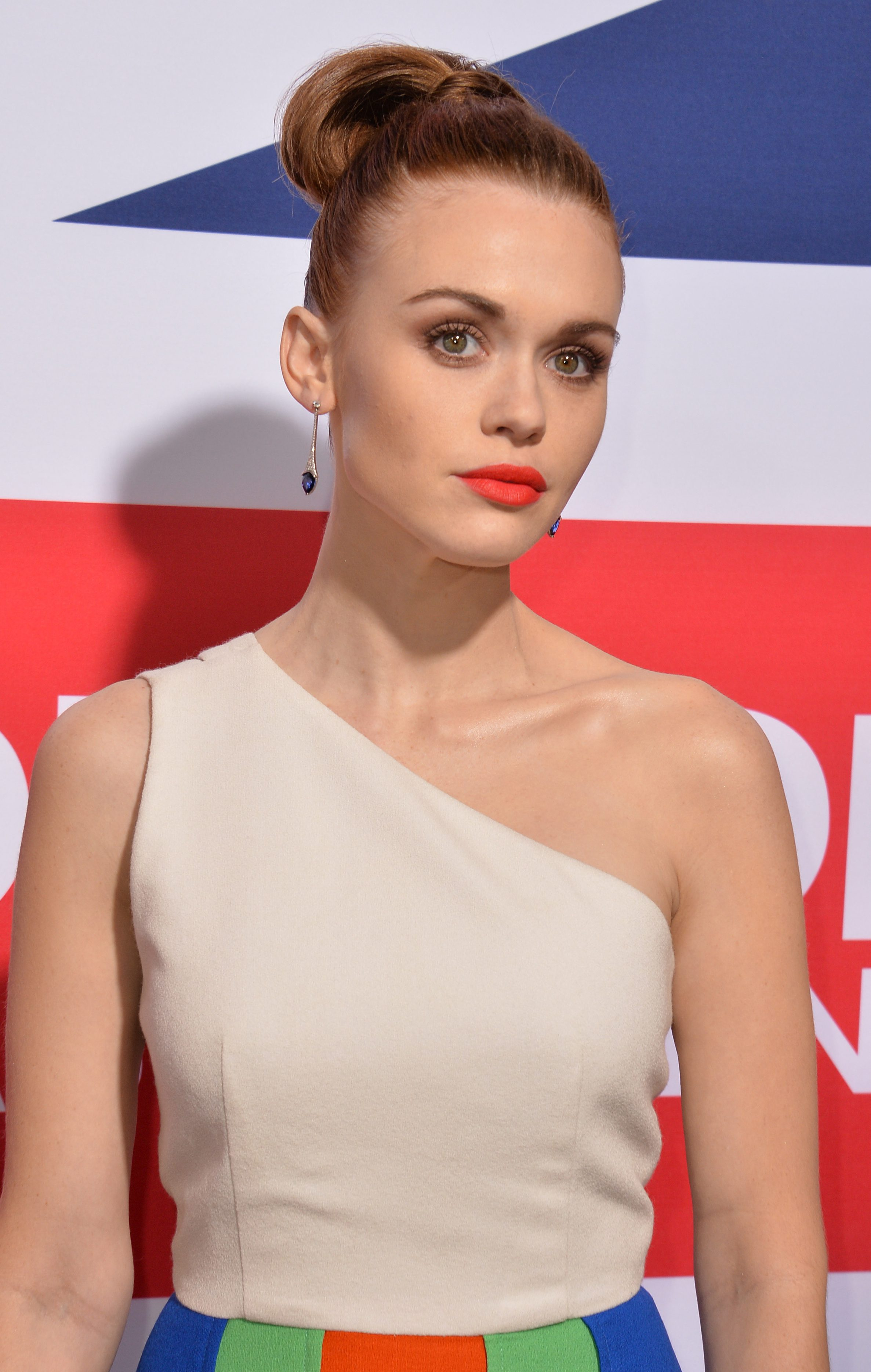 Holland Roden Bunning the Back