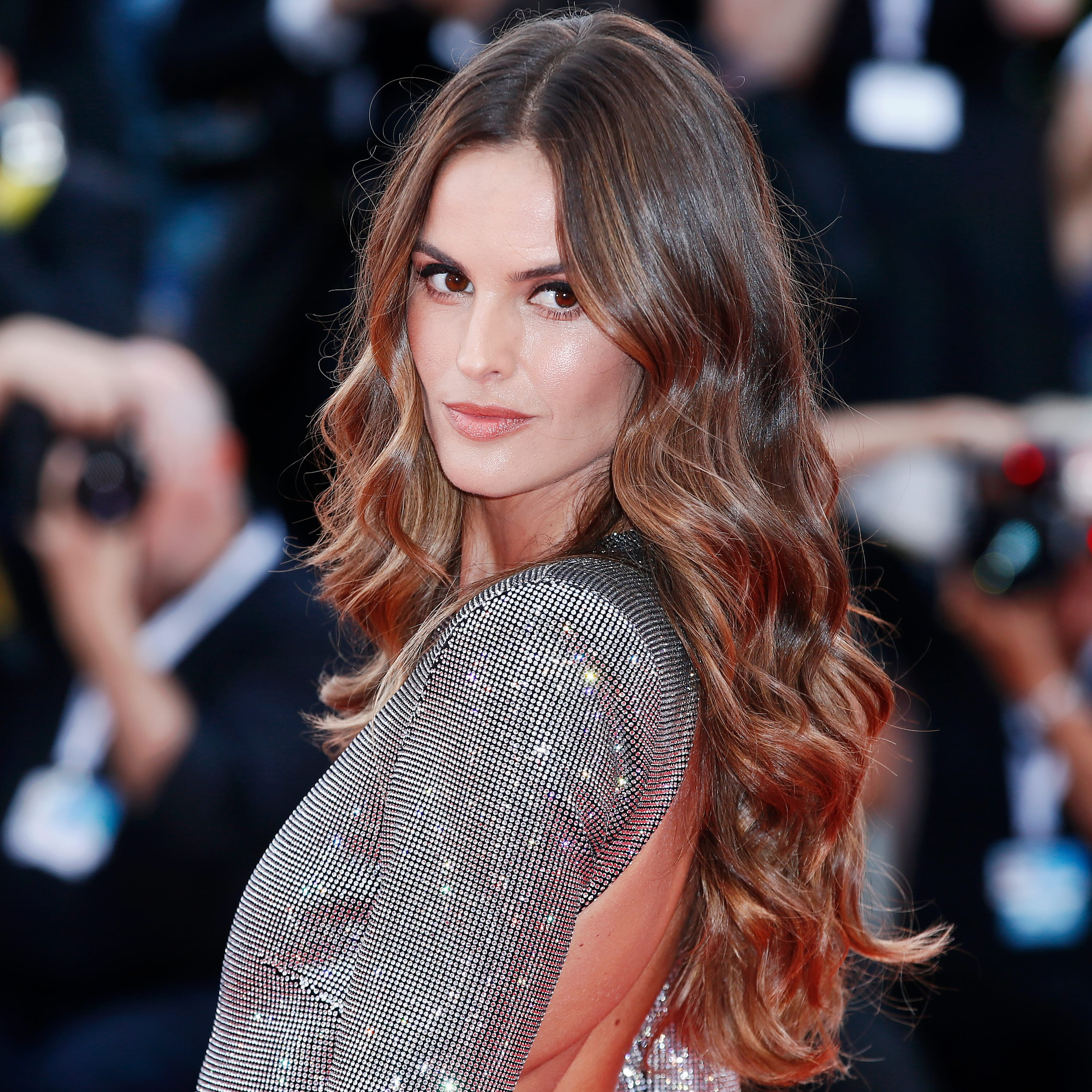 Leave Them Stunned: Balayage Hair
