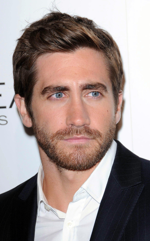 Jake Gyllenhaal's Business Cut