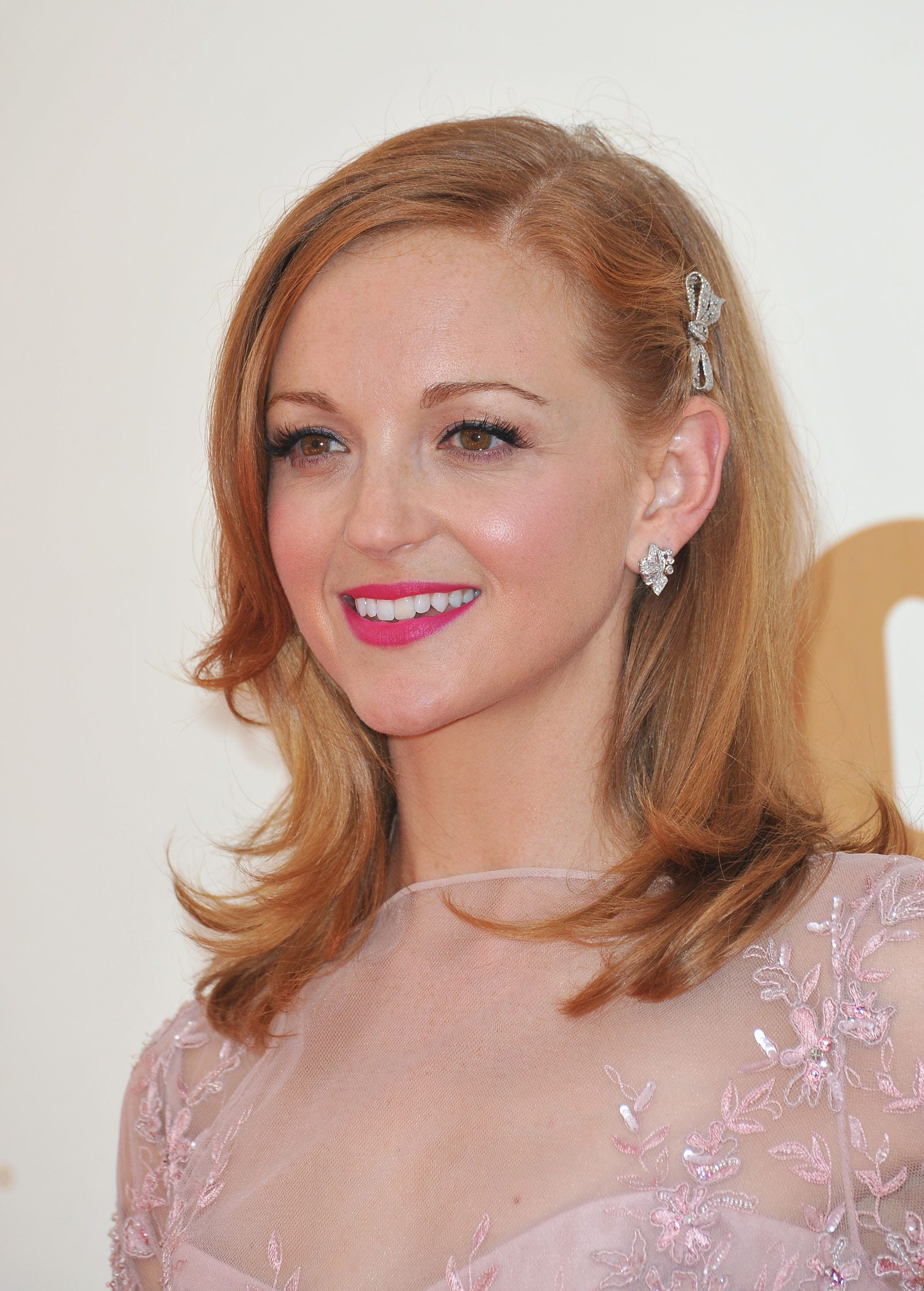 Jayma Mays Strawberry Blonde