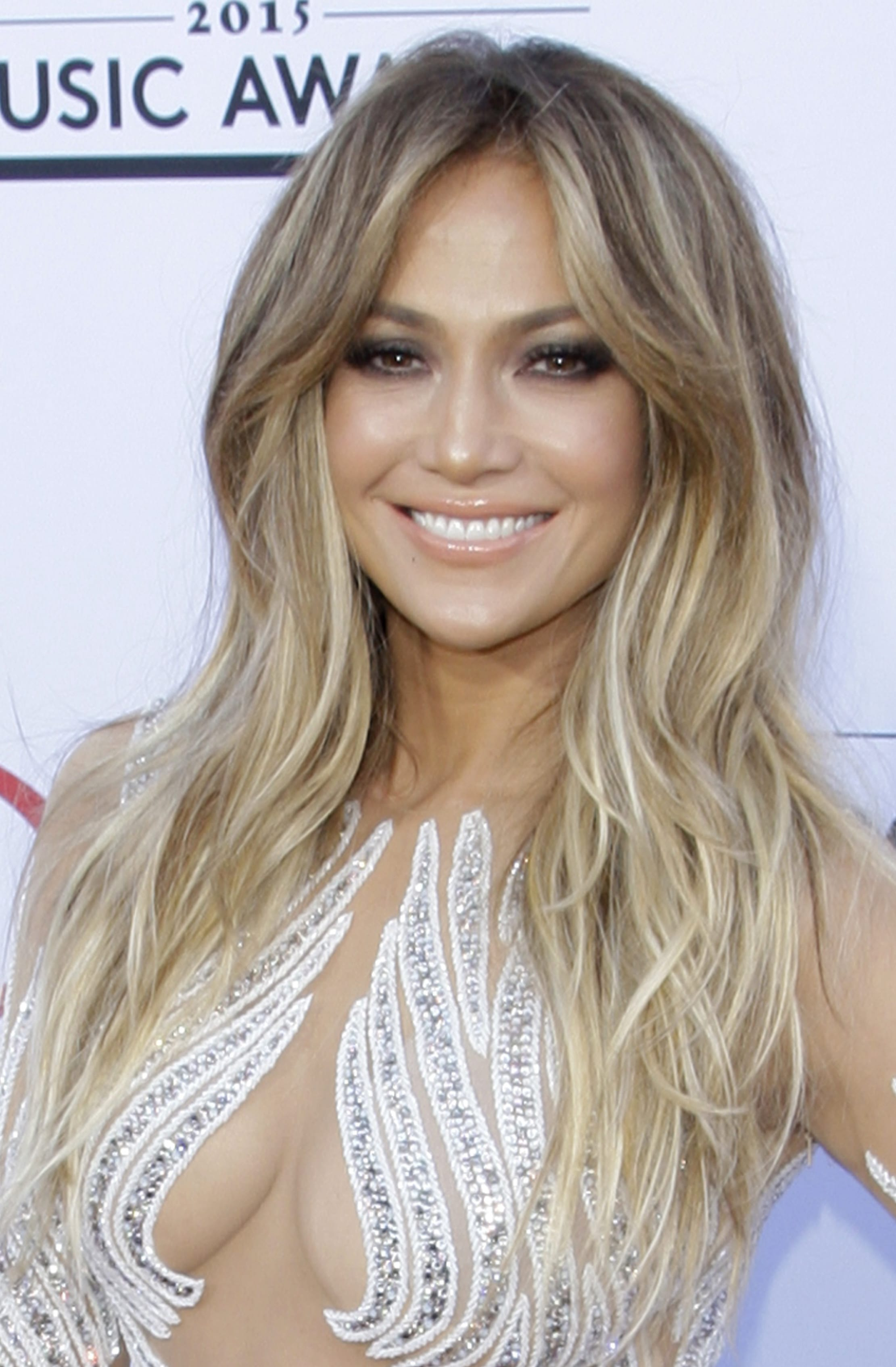 Jlo's Icy Highlights