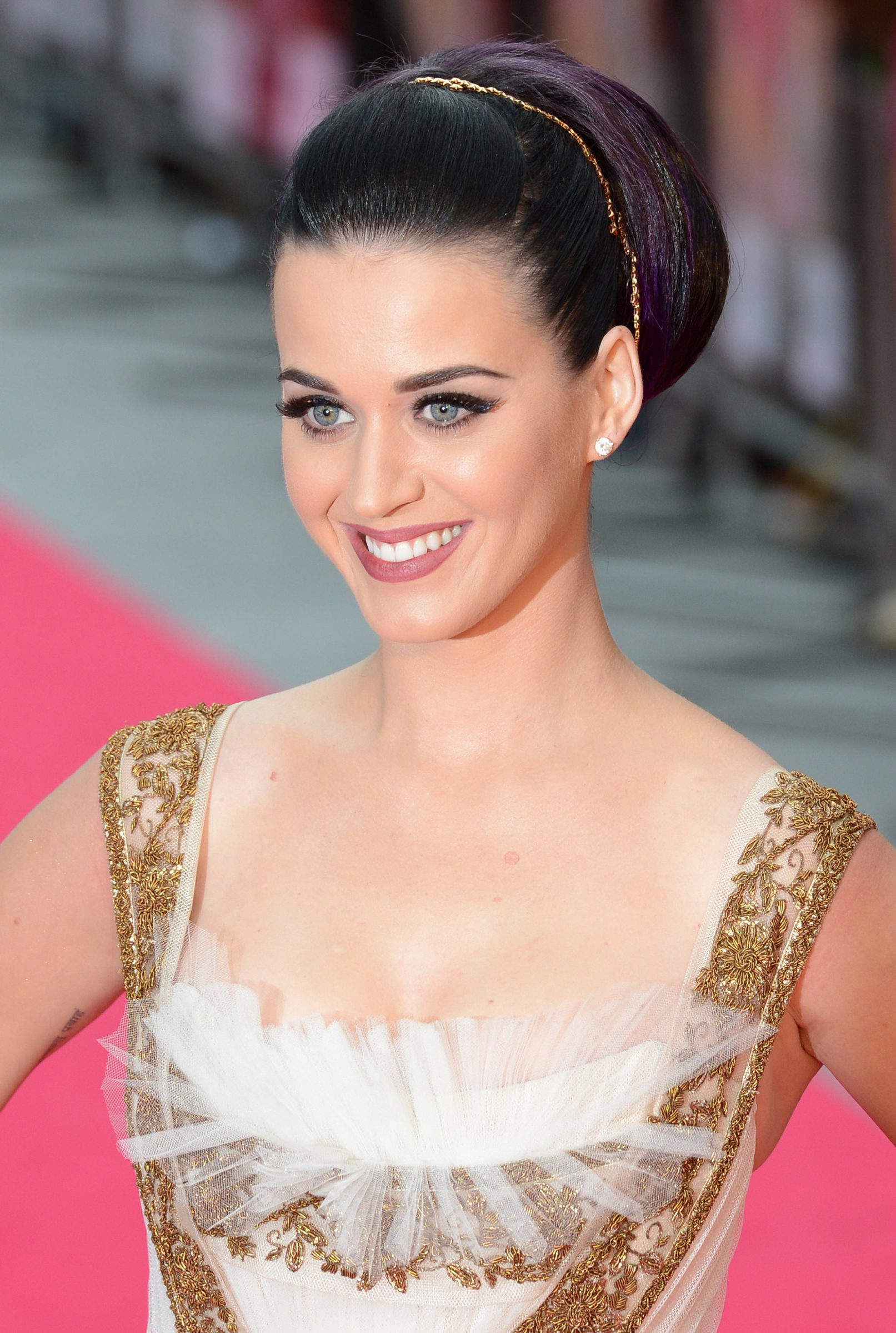Katy Perry All Dolled Up