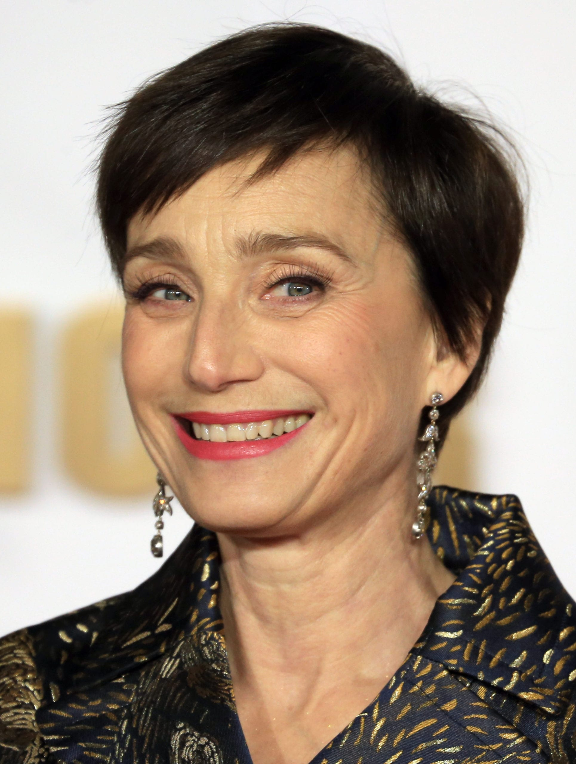 Kristin Scott's Dark Pixie